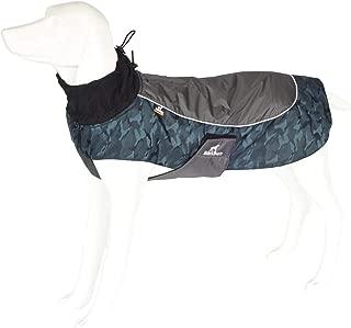 camouflage dog coats