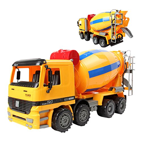 Best 3 point concrete mixers review 2021 - Top Pick