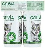 Dehner Cativia, prebiotische Katzenmilch - 4