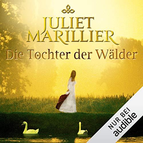 Die Tochter der Wälder audiobook cover art