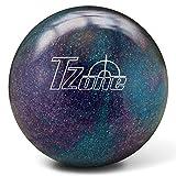 Best Zone Bowling Balls - Brunswick T-Zone Deep Space Bowling Ball (10lbs) Review