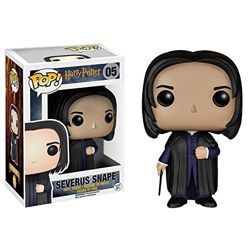Funko Pop! Harry Potter: Severus Snape