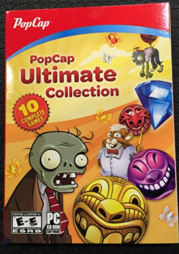 Popcap Games Popcap Ultimate Collection