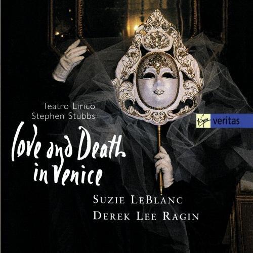 Love And Death In Venice (Barocke Szenen und Duette)