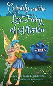 Cassidy and the Lost Fairy of Allerton