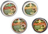 Dean Jacob's Bread Dipping Collection ~ Set of 4 Tins