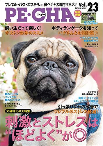 PE-CHA(ぺチャ) Vol.23 (タツミムック)