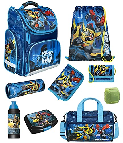 -  Transformers
