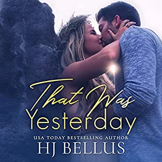 That Was Yesterday cover art