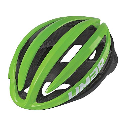 Limar Casque de vélo pour Adulte Air Pro Vert Taille M