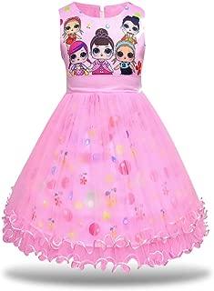 lol surprise party dress