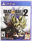 Dragon Ball Xenoverse 2 - PlayStation 4 Standard...