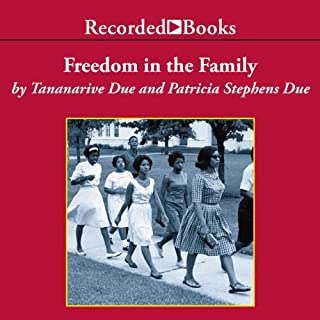 Freedom in the Family cover art