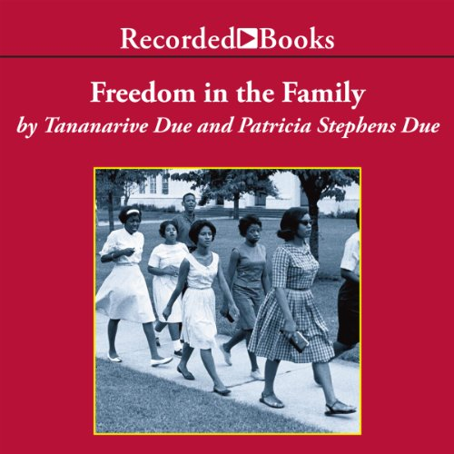 Freedom in the Family audiobook cover art