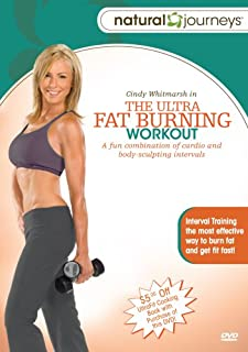 The Ultra Fat Burning Workout