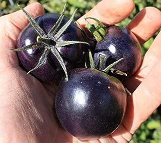 rare heirloom tomatoes