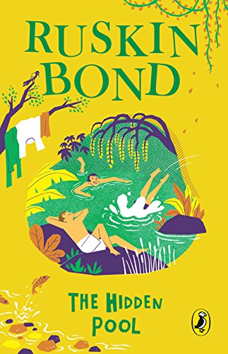 the hidden pool by ruskin bond pdf free download