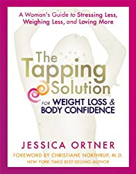 The Tapping Solution for Weight Loss and Body Confidence book by Jessica Ortner