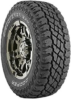 Cooper Discoverer ST Maxx Mud Terrain Radial Tire - 275/70R18 125Q