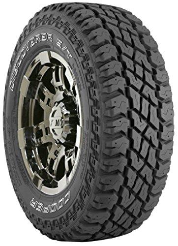 Cooper Discoverer ST Maxx Mud Terrain Radial Tire - 285/75R16 126Q