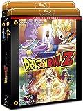 Dragon Ball Z. Battle Of Gods Edición Extendida + La Resurrección De F. - Blu-Ray...
