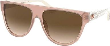 Michael Kors BARROW MK2111 Sunglasses 318413-57 -, Brown Gradient MK2111-318413-57