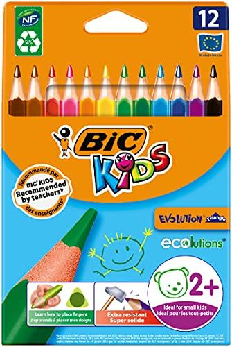 BIC -   Kids Buntstifte