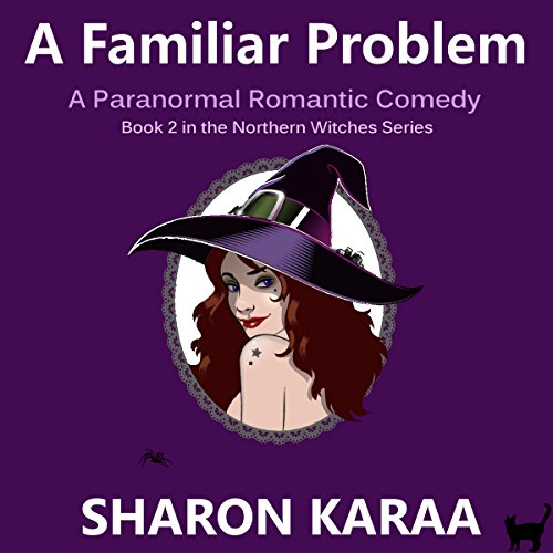A Familiar Problem audiobook cover art