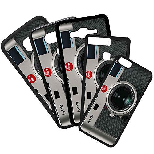 QFUNDAS Fundas De Moviles Carcasas De Moviles Funda Carcasa Modelo Camara De Fotos Retro Vintage Compatible con Huawei Mate 20 Pro