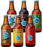 志賀高原ビール クラフトビール 飲み比べセット 6種6本 セット ブルワリー直送 玉村本店 長野県 地ビール
