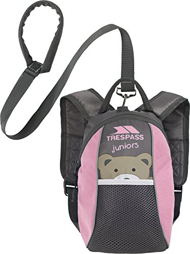Trespass Kid's Mini Me Backpack Harness & Reins