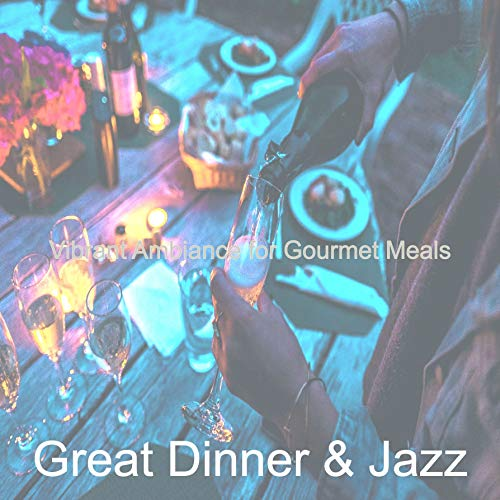 Dream-Like Ambience for Fine Dining