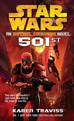 Star Wars: Imperial Commando: 501st (English Edition)