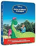 Peter et Elliott le Dragon steelbook Fnac édition spéciale