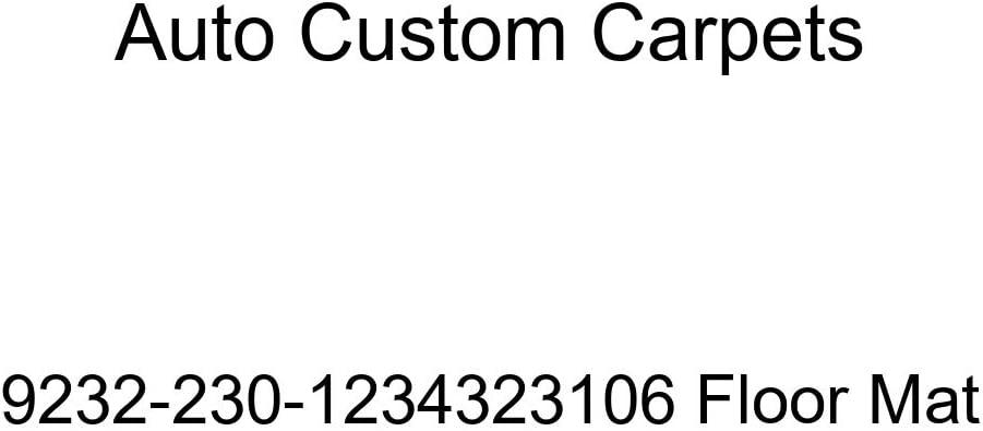 Fashionable Auto Custom Popular brand in the world Carpets Mat Floor 9232-230-1234323106