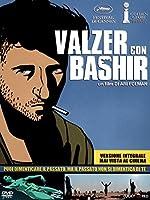 Valzer Con Bashir [Italian Edition]