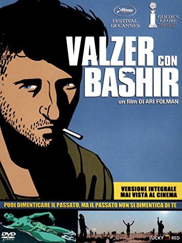 Valzer con Bashir [Italia] [DVD]