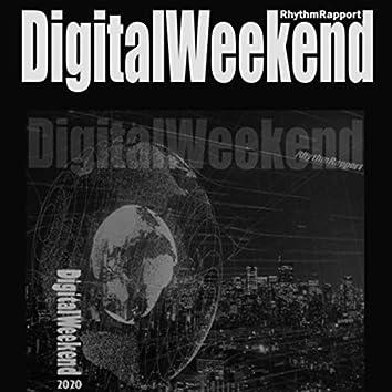 Digitalweekend