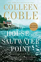 The House at Saltwater Point (Lavender Tides)