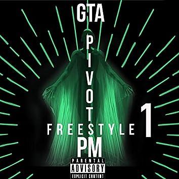 Pivot Freestyle