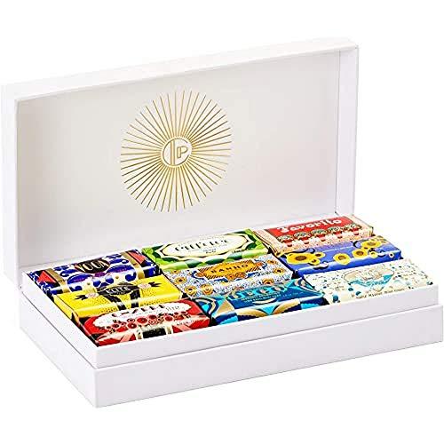 Claus Porto Gift Box Deco Collection Set w/sleeve