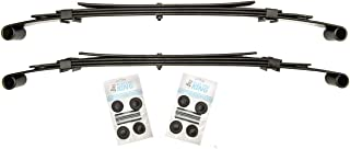 club car lift kit packages