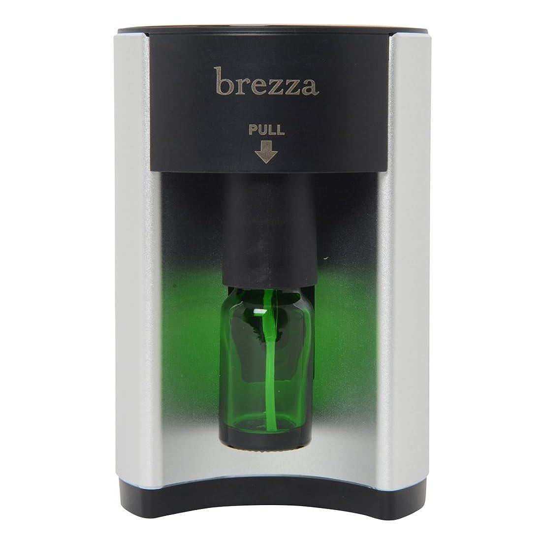 徹底ゆるい一貫性のないフレーバーライフ brezza(ブレッザ) アロマディフューザー