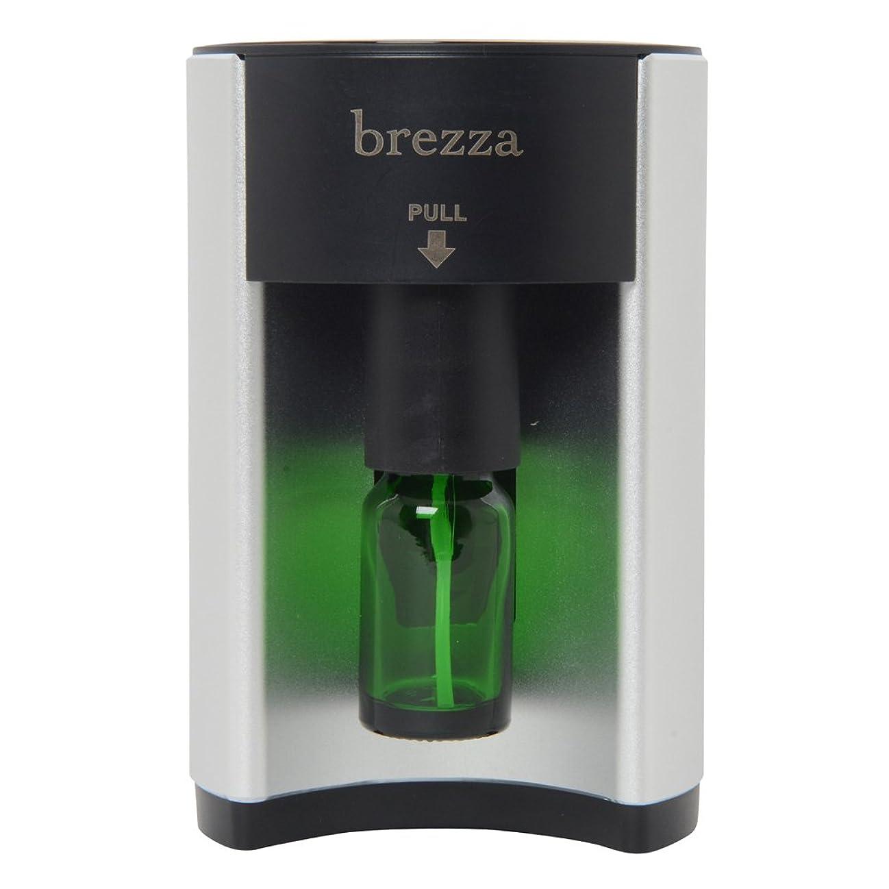 どうやら輸送日常的にフレーバーライフ brezza(ブレッザ) アロマディフューザー