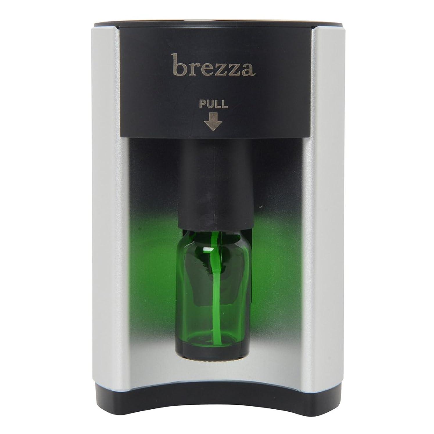 冊子未来繊維フレーバーライフ brezza(ブレッザ) アロマディフューザー