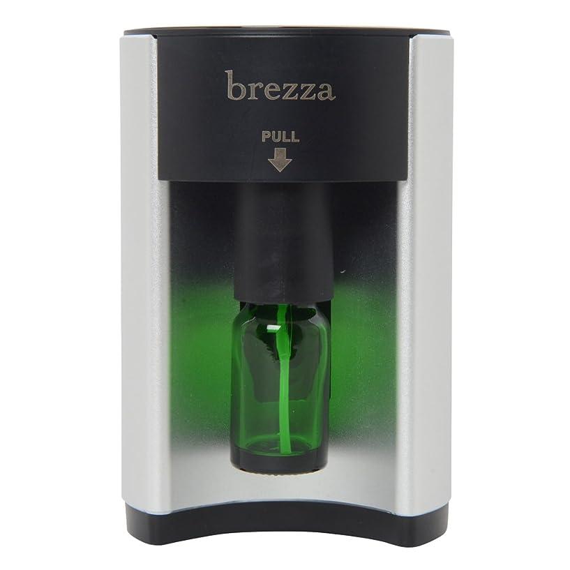 呪い消毒剤斧フレーバーライフ brezza(ブレッザ) アロマディフューザー