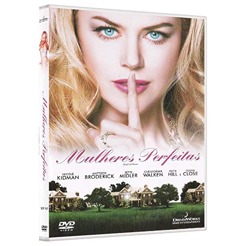 DVD Mulheres Perfeitas