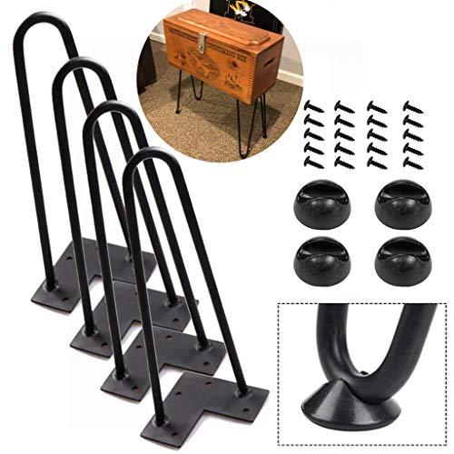 escritorio 4 puestos fabricante Furniture legs