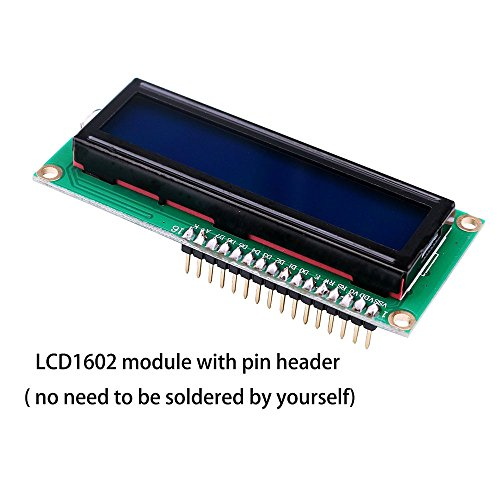 ELEGOO UNO Project Super Starter Kit with Tutorial and UNO R3 Compat   ible with Arduino IDE