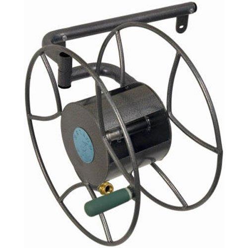 Yard Butler 100049505 Steel Swivel Hose Reel